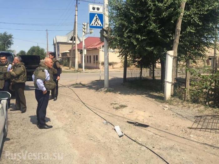 Взрывы на военных складах в Казахстане – число пострадавших увеличилось