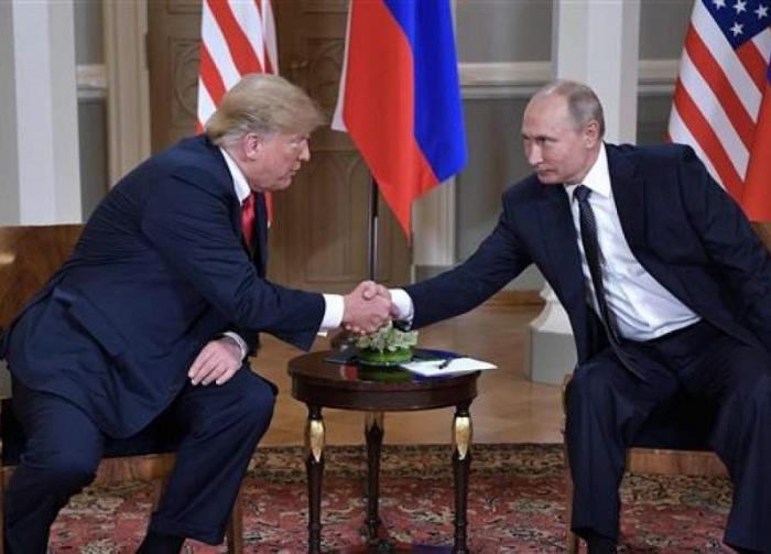 Трамп встретится с Путиным на саммите G20