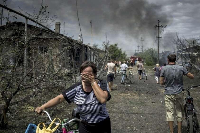 Реальная причина войны в Донбассе – борьба за собственность между олигархами