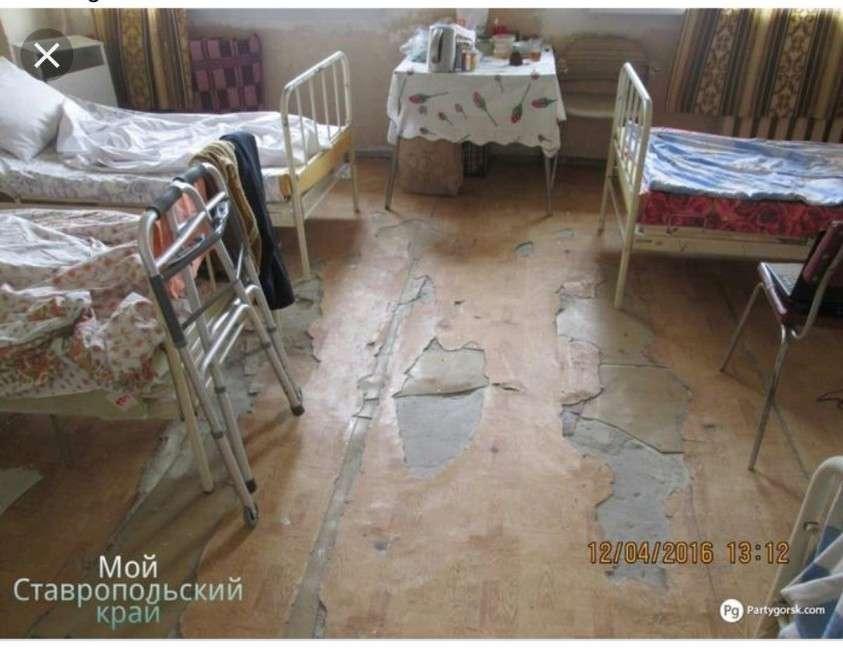 Реальный уровень развития страны лучше всего оценивать по состоянию больниц в глубинке