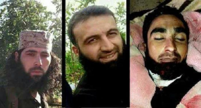 Сирия: ВКС России разбомбили последний детский сад с бородатыми детьми в Идлибе