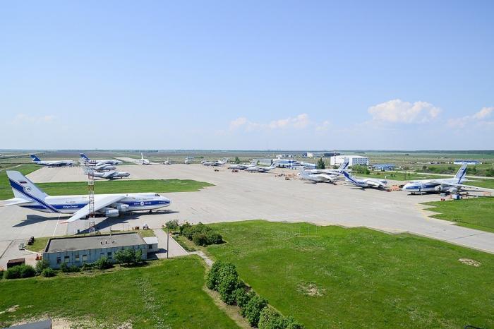 «Авиастар-СП» получил сертификат нааэродром «Ульяновск-Восточный»