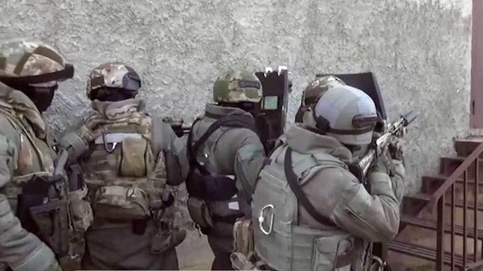 ФСБ в Саратове предотвратили террористический акт ИГИЛ