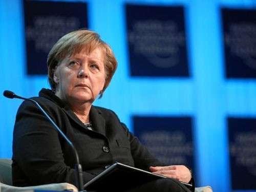 Немецкий бизнес «достал» Меркель требованиями вести себя вменяемо