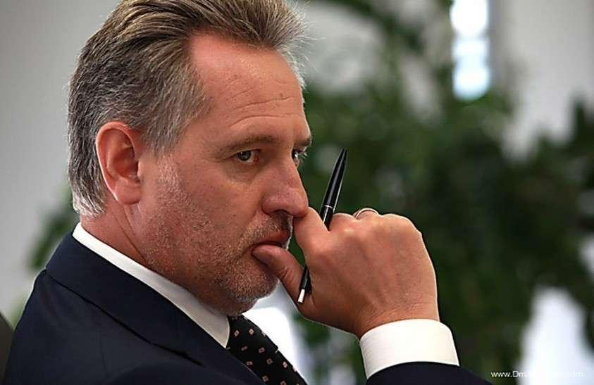 Что стоит за экстрадицией Дмитрия Фирташа из Австрии в США?