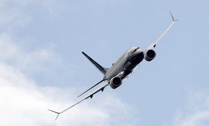 В Boeing 737 MAX нашли «новый потенциальный фактор риска»