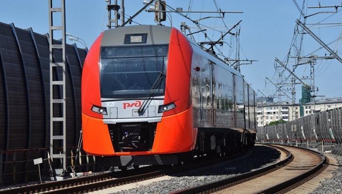 РЖД получили первую «Ласточку» ссистемой для беспилотных поездов