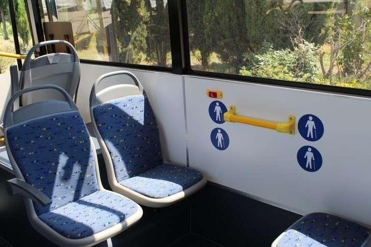 В Севастополе новые автобусы вышли на маршруты пассажирских перевозок