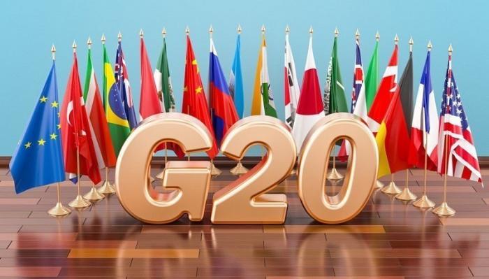 Саммит G20 в Осаке уже интригует разрушением нового мирового порядка