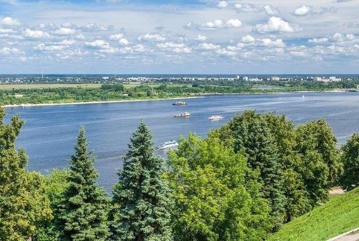 Генеральная уборка на Волге и Байкале