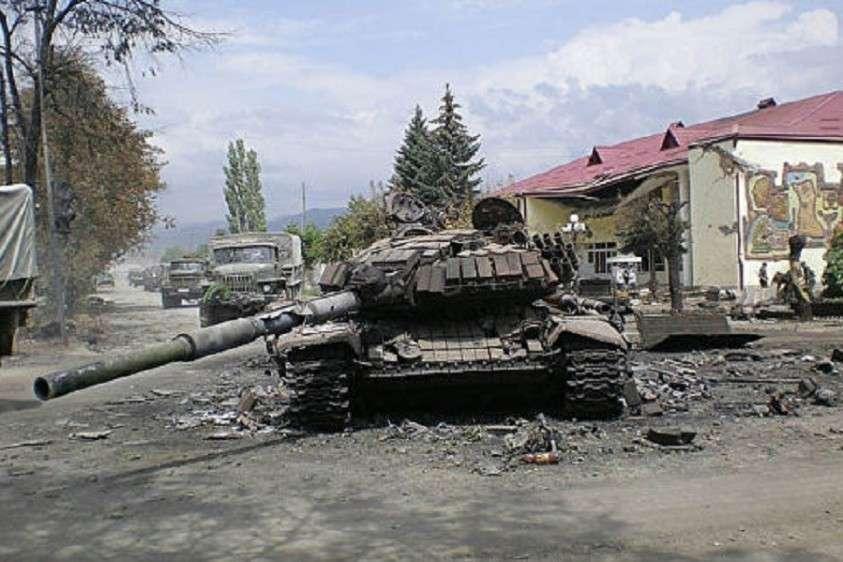 Спецкомиссия ЕС обвинила Грузию в агрессии 8 августа 2008 года
