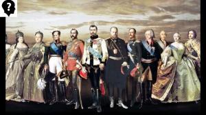 Мировая Ядерная война конца 18-го начала 19-го века на Земле