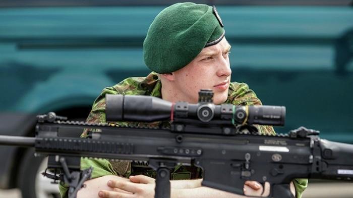 Как Литва готовится к войне с Россией, – National Interest