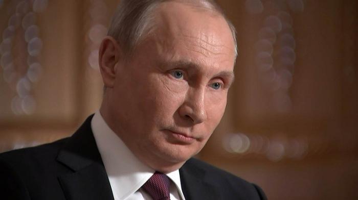 О преемнике, торговых войнах, сирийском риске: самые яркие моменты интервью Владимира Путина