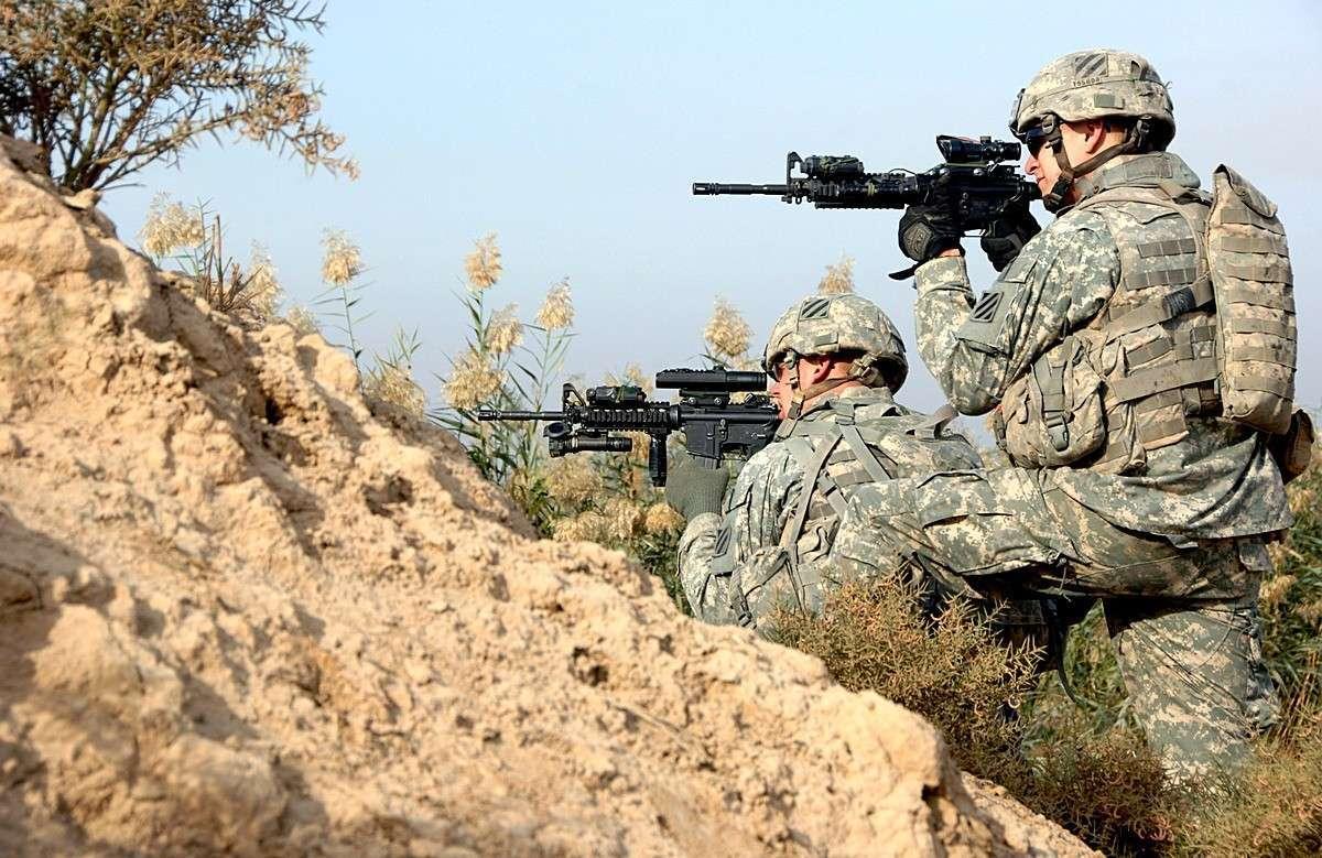 Пентагон: Армии США стоит готовится к войне с Россией