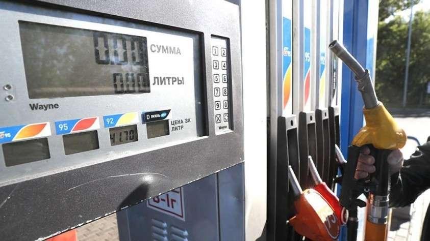 цены на бензин не будут меняться с 1 июля