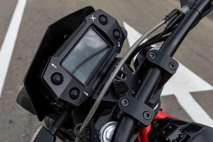 «Калашников» показал новый городской электромотоцикл марки «Иж Пульсар»