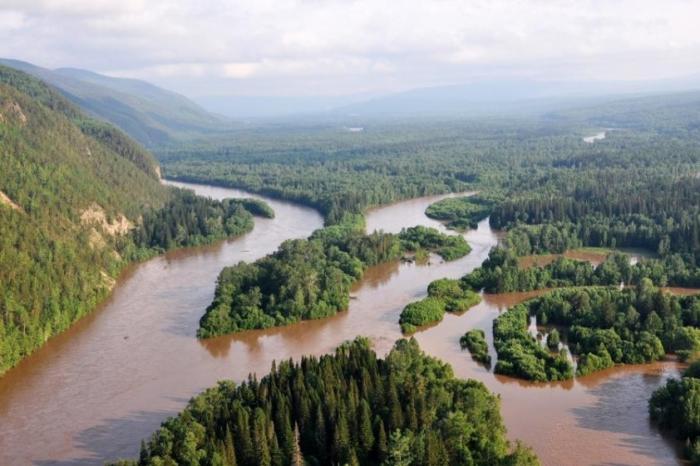 Сибирский разлив: в Иркутской области затоплены тысячи домов