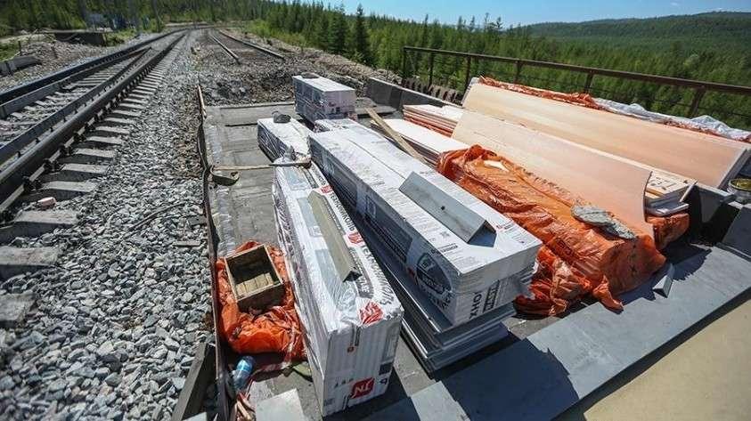 Заказано оборудование для строительства «Северомуйского тоннеля–2» БАМа