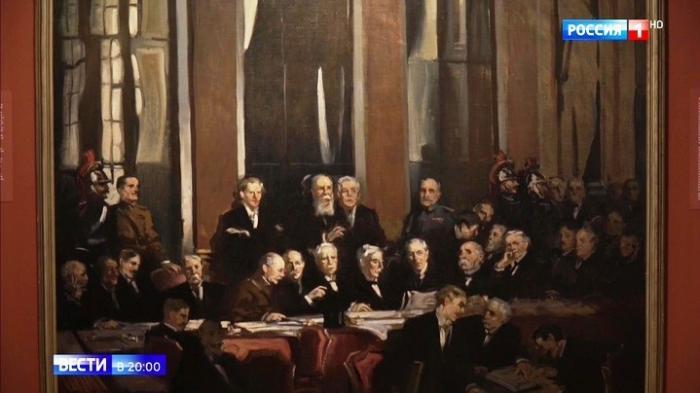 Версальский договор: 100 лет попытке американских сионистов перекроить мир под себя