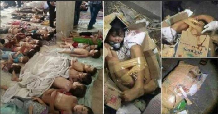 Израиль – чёрная дыра по торговле человеческими органами