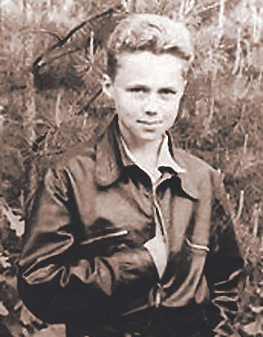 Убийца – сын наркома Володя Шахурин... Фото: ru.wikipedia.org