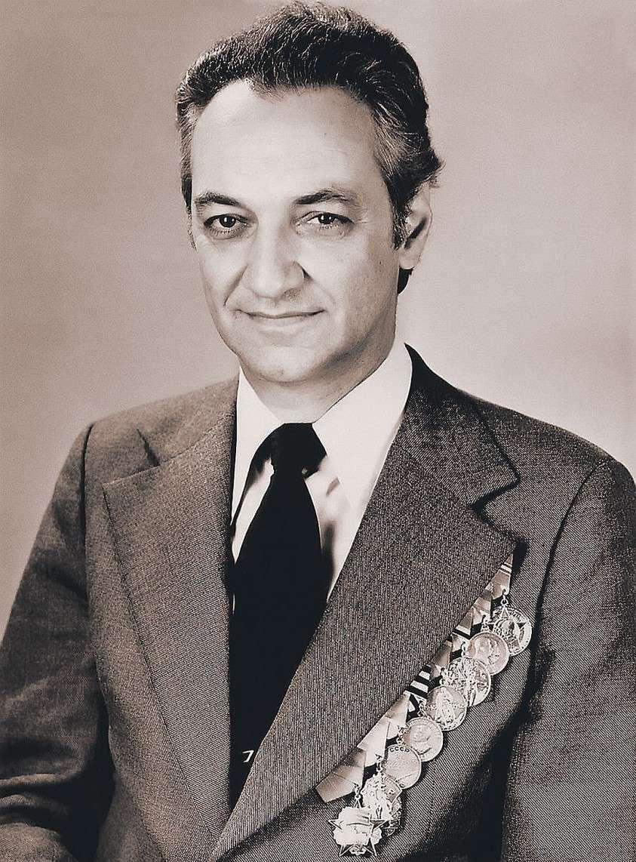 Вано Микоян стал всемирно известным авиаконструктором. Фото: ru.wikipedia.org
