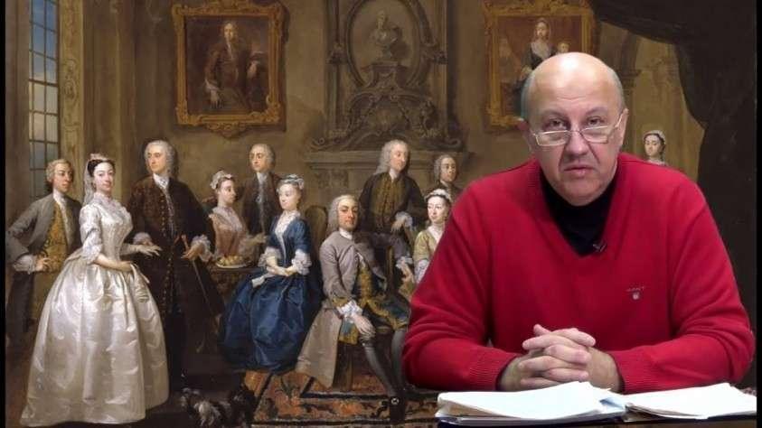 Андрей Фурсов рассказывает, куда делась аристократия Европы