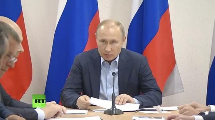 Паводок в Иркутской области. Путин приказал уже сегодня начать выплаты пострадавшим