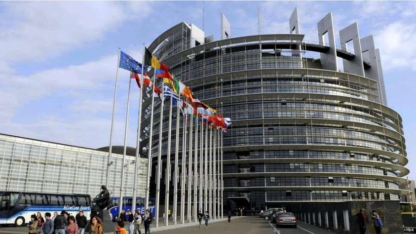 В Брюсселе делят власть над государствами Европы
