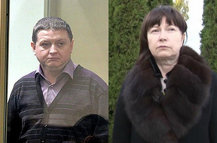 Экс-супругу убийцы Цеповяза задержали по делу о вымогательстве