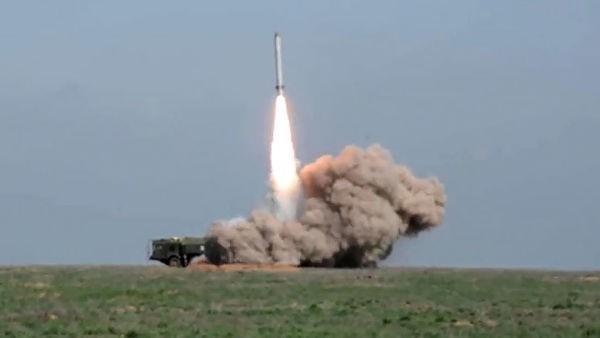 В России приступили к серийному производству комплекса ПВО С-500