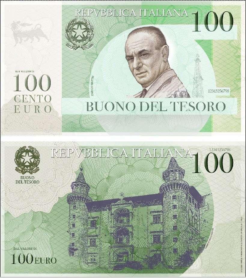 Распад ЕС? Италия готовит сильнейший удар по евро