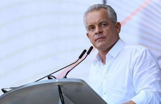 Наркоторговец Плахотнюк: чем зарабатывал главный политик Молдавии