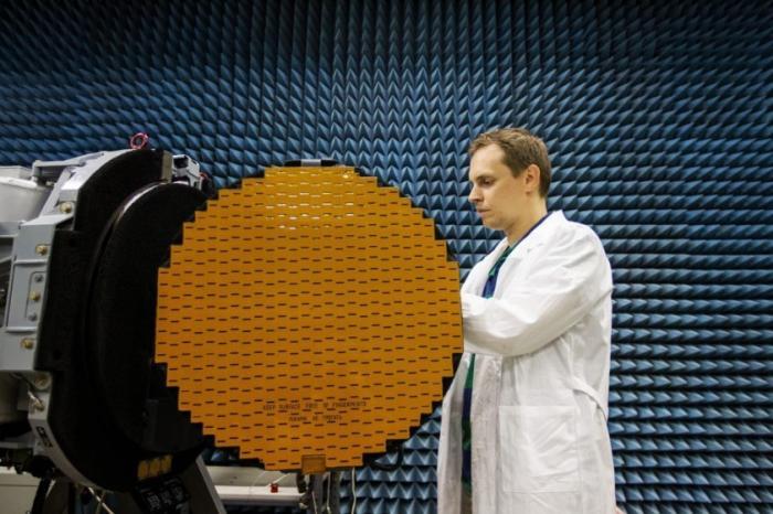 Российский радиофотонный радар нового поколения поставит крест на технологии «стелс»
