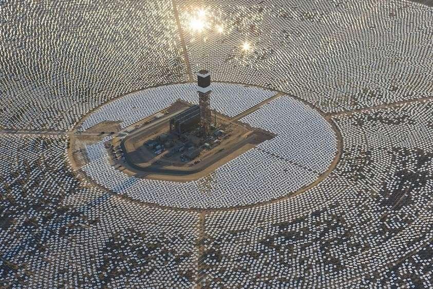 О чём умалчивают производители солнечных батарей, обещая нам «зелёное» будущее