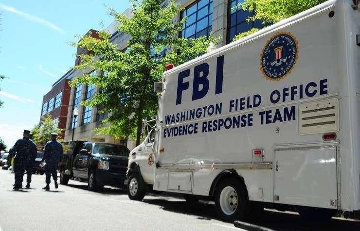 Сотрудники ФБР вычислили «второго Эдварда Сноудена»