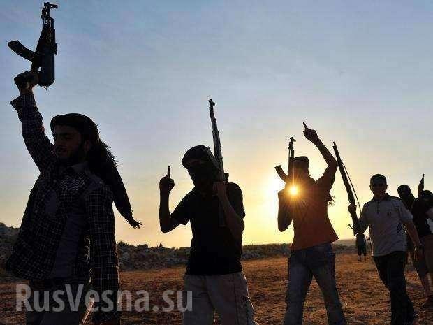 Нападение на блокпост в Чечне. В ИГИЛ взяли ответственность за нападение