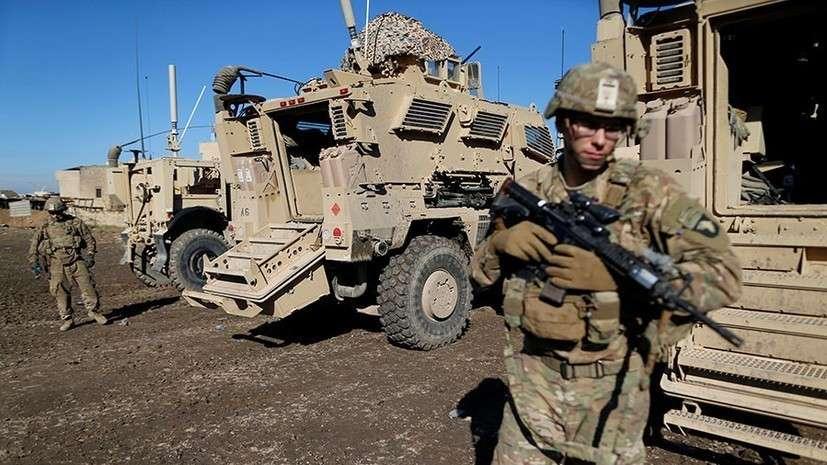 Как США намерены готовиться к военным конфликтам будущего?