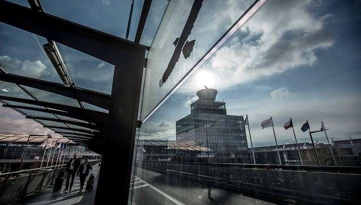 Чехия запретила российским авиакомпаниям полёты в страну