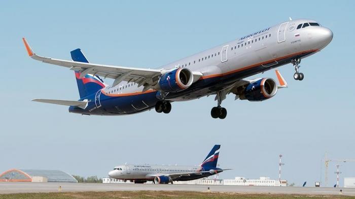 Чехия отменила ограничения на полеты российских авиакомпаний