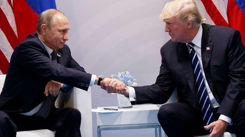 Трамп захотел, чтобы США стали похожи на Россию