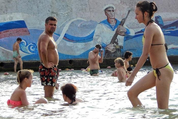 Почему Крым так трудно превращается в «туристическую Мекку»