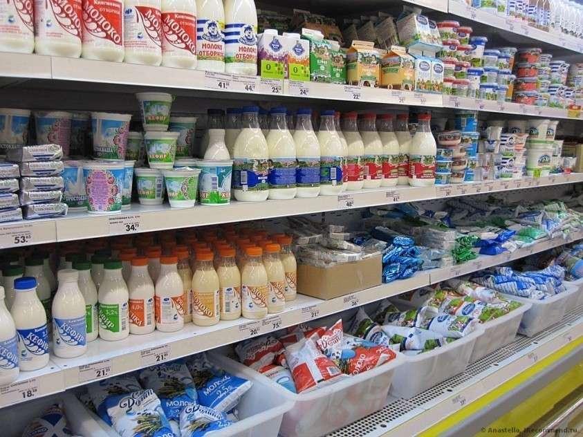 В России с 1 июля молочные продукты продаются по новым правилам. Что меняется для покупателей?