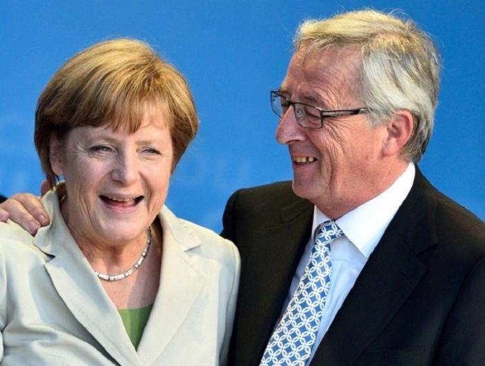 Скандал с преемником Юнкера показал, что ЕС – фальшивая демократия