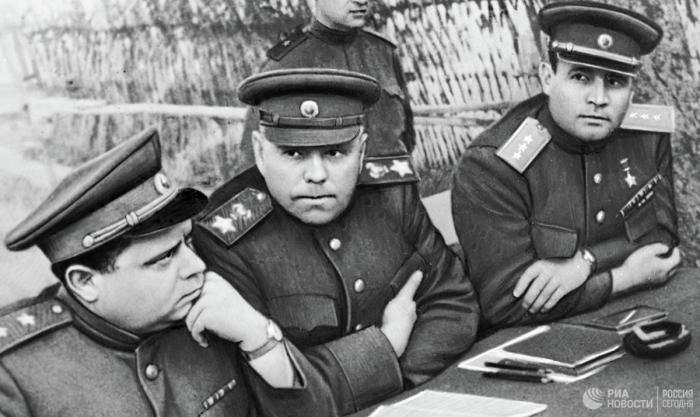 Чем Гитлер поплатился за оккупацию Белоруссии – триумф операции «Багратион»