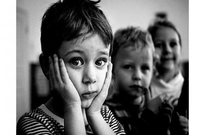 Ювенальная юстиция в действии. Торговля детьми в солнечной Италии