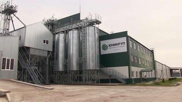 Обзор: в мае 2019 в России открылось 18 предприятий агропрома