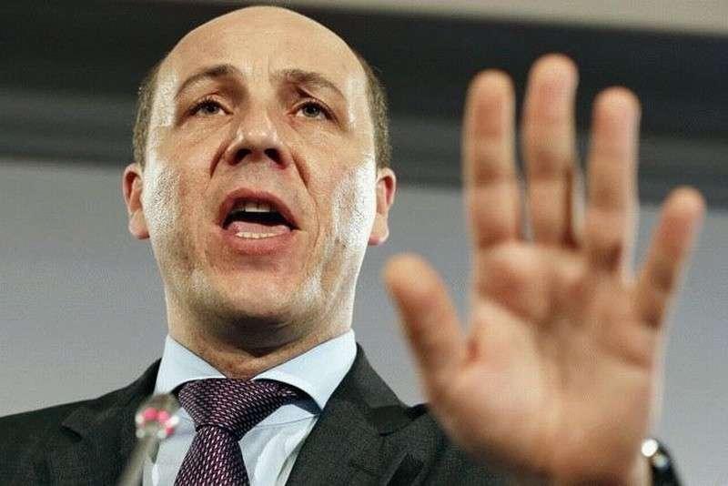 «Европейская» Украина прогнала из страны делегацию ПАСЕ