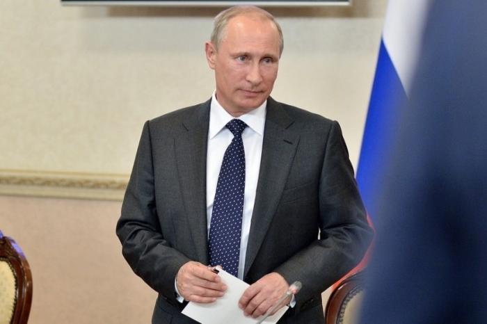 Владимир Путин подписал закон о компенсации ипотеки многодетным семьям почти на полмиллиона рублей
